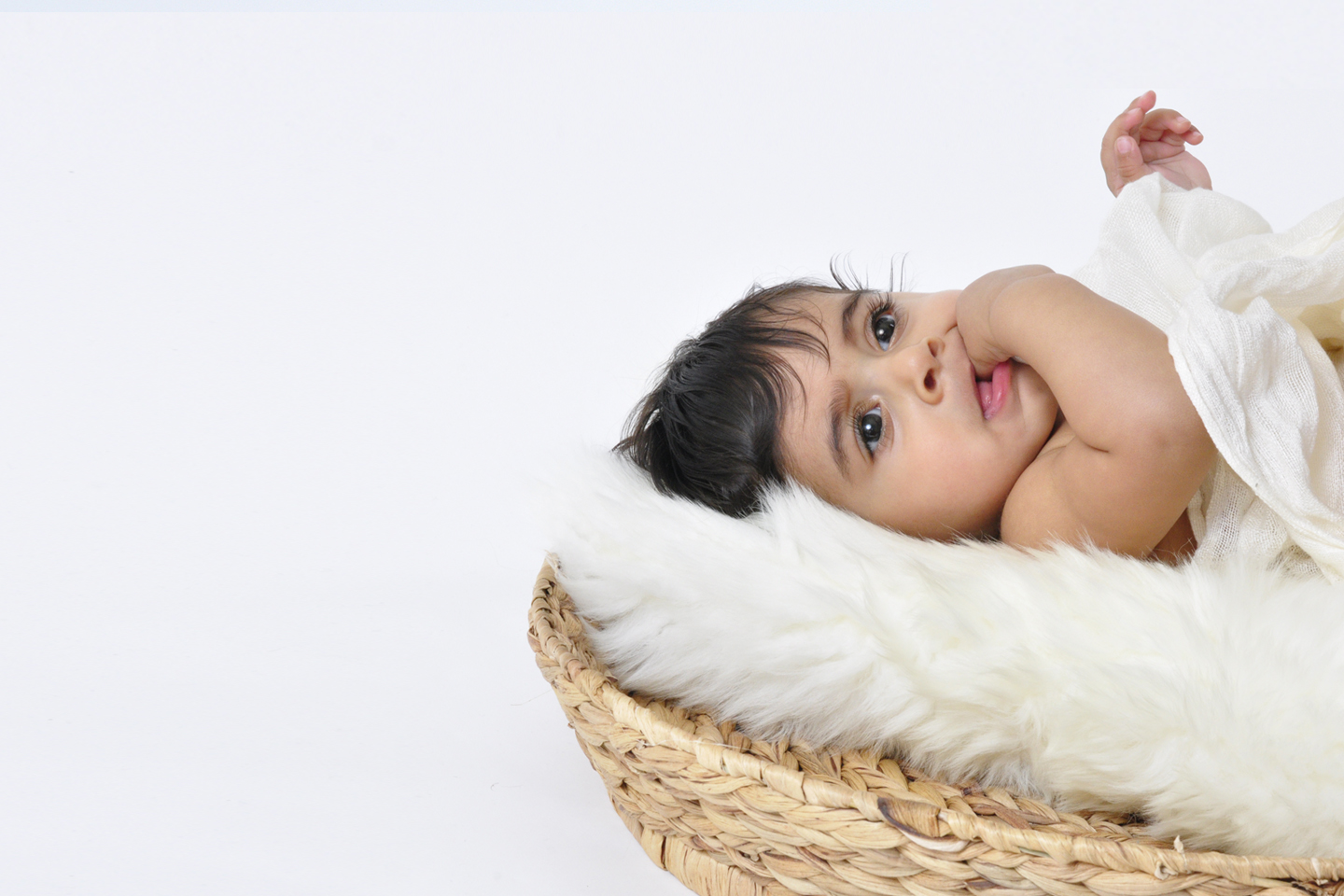 Baby and Newborn Photography in Melbourne - Arush Baby photo 3
