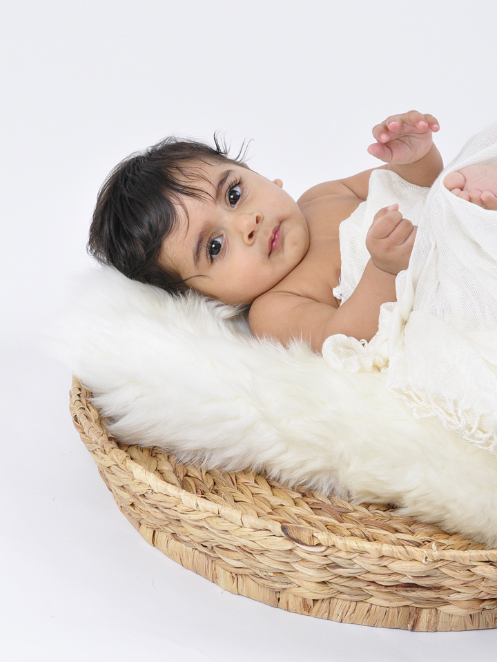 Baby and Newborn Photography in Melbourne - Arush Baby photo 5