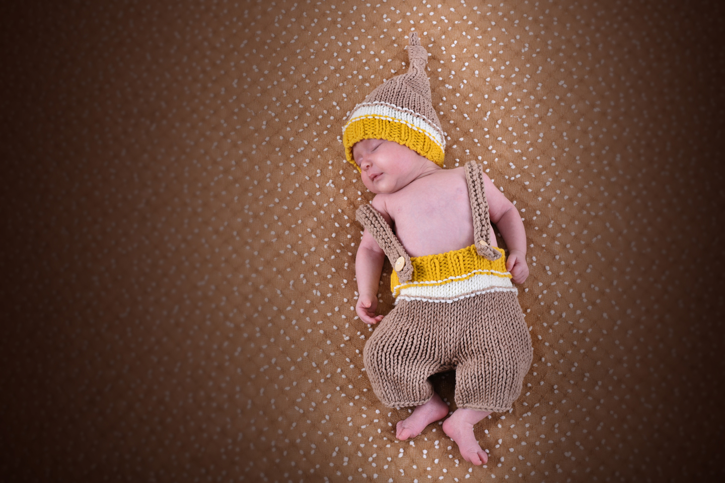 Baby and Newborn Photography in Melbourne - Natalie Newborn Baby photo 8